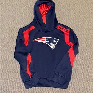 New England Patriots NFL Team Apparel